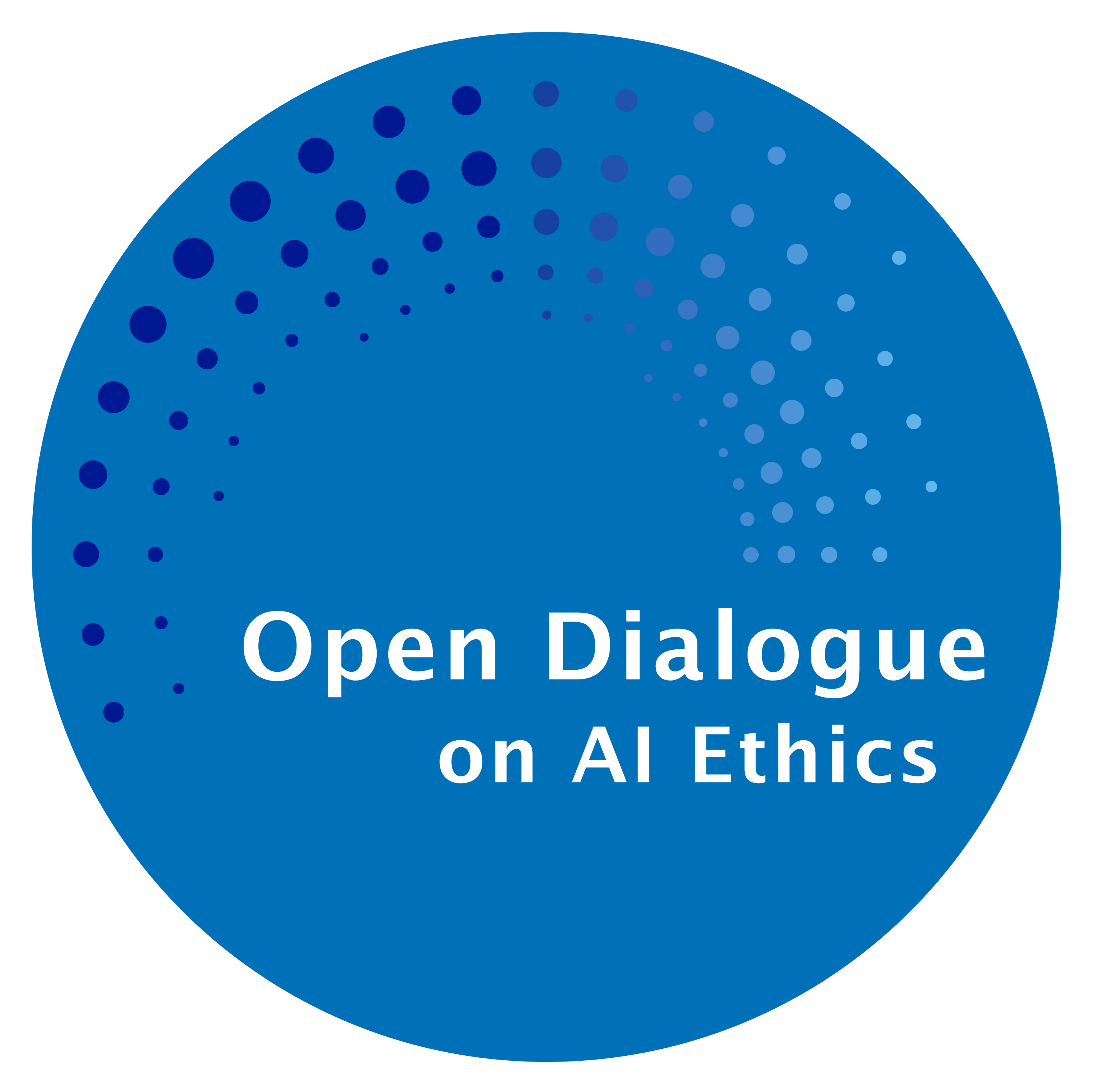 Open Dialogue On AI