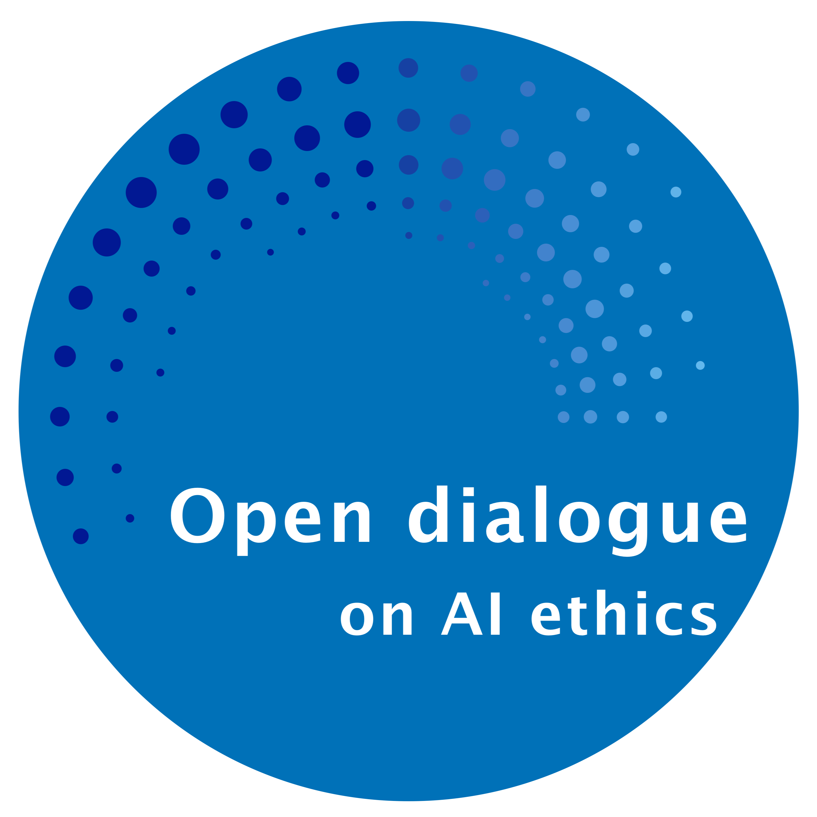 Open Dialogue on AI Ethics